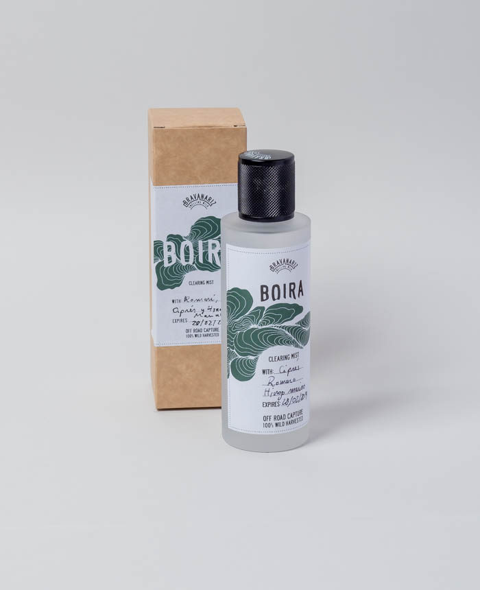 perfumes nicho