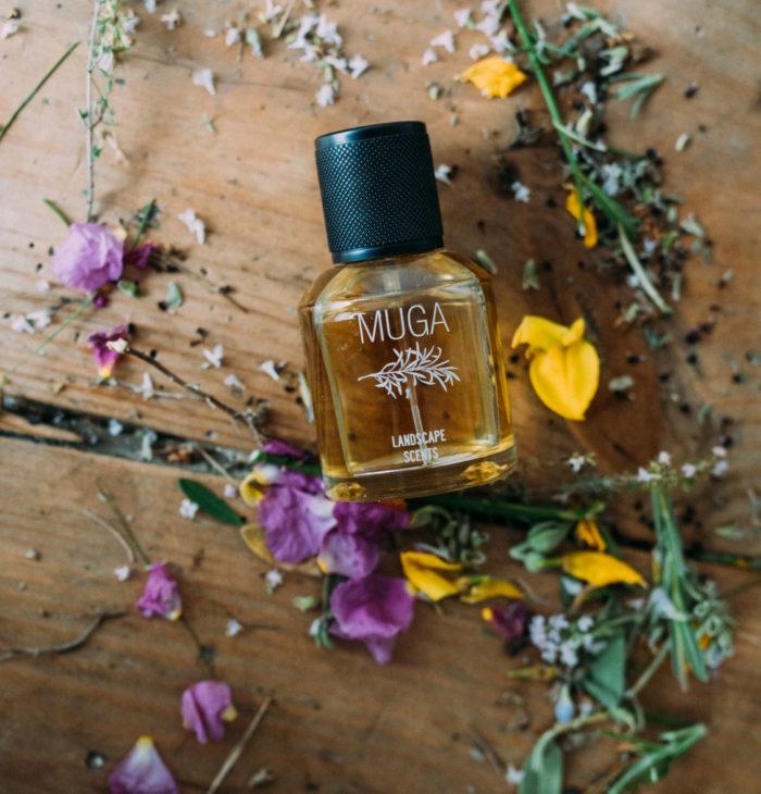 perfumes artesanales